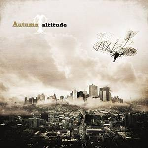 Cover - Autumn: Altitude