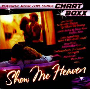 Cover - Timbaland Feat. OneRepublic: Chartboxx - Romantic Movie Love Songs