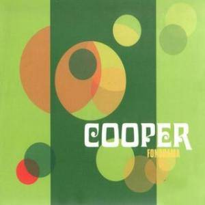 Cover - Cooper: Fonorama