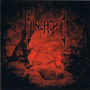 Anchony: Anchony (Mini-CD / EP) - Bild 1