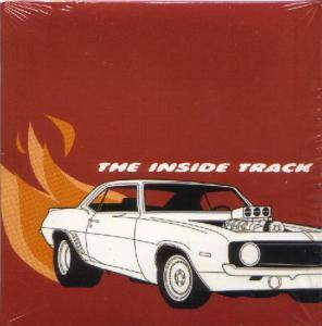 Inside Track, The - Cover