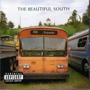 The Beautiful South: Superbi - Cover