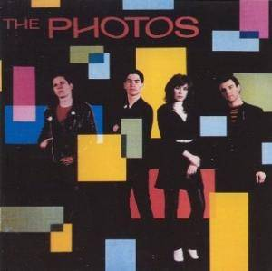 The Photos: Photos, The - Cover