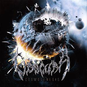 Obscura: Cosmogenesis - Cover