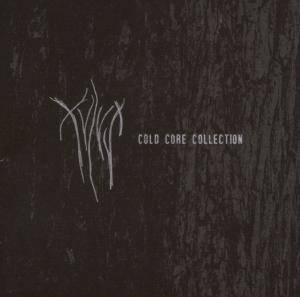Cover - Tulus: Cold Core Collection