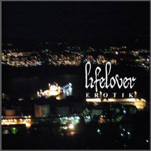 Lifelover: Erotik (CD) - Bild 1