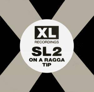 Cover - SL2: On A Ragga Tip