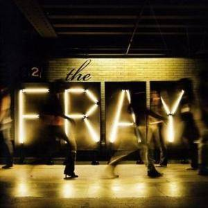 Cover - Fray, The: Fray, The