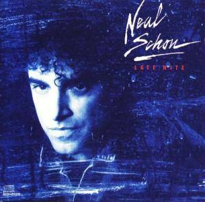 Neal Schon: Late Nite - Cover