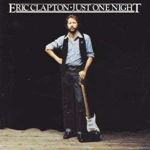 Eric Clapton: Just One Night (2-CD) - Bild 2