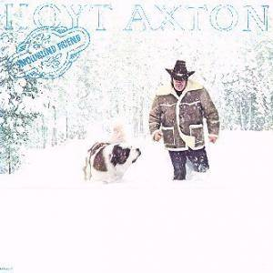 Cover - Hoyt Axton: Snowblind Friend