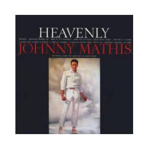 Cover - Johnny Mathis: Heavenly