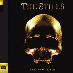 Cover - Stills, The: Oceans Will Rise