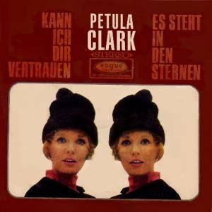 Petula Clark:Kann Ich Dir Vertrauen - 7, 1965