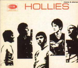 The Hollies: Hollies - Cover