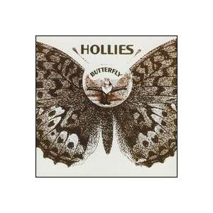 The Hollies: Butterfly - Cover