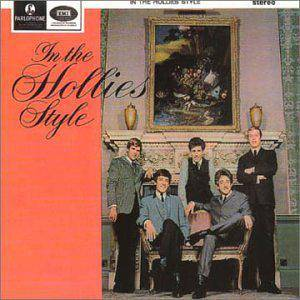 Cover - Hollies, The: In The Hollies Style