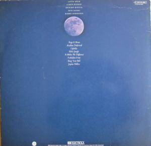 The Band: Northern Lights - Southern Cross (LP) - Bild 3