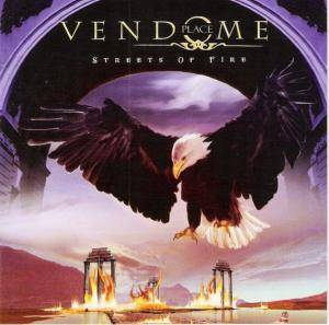 Place Vendome: Streets Of Fire (CD) - Bild 1