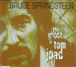 Bruce Springsteen: Ghost Of Tom Joad, The - Cover