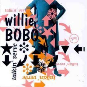 Cover - Willie Bobo: Talkin' Verve