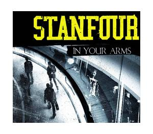 Cover - Stanfour: In Your Arms