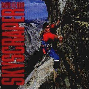 David Lee Roth: Skyscraper (LP) - Bild 1