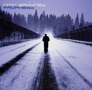 Cover - Nitin Sawhney: Prophesy