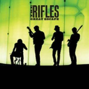 Cover - Rifles, The: Great Escape