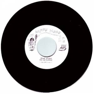 Cover - King Khan & The Shrines: One U Luv/I See The Light, The
