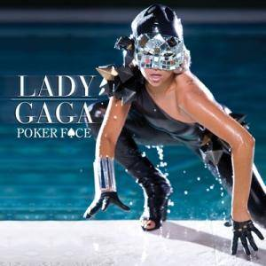 Lady Gaga: Poker Face - Cover