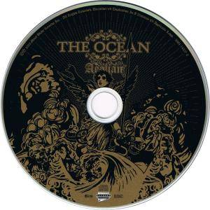The Ocean: Aeolian (CD) - Bild 2