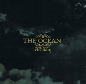 Cover - Ocean, The: Aeolian