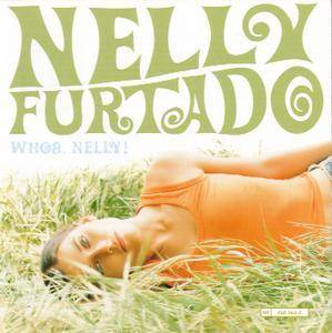 Nelly Furtado: Whoa, Nelly! (CD) - Bild 1