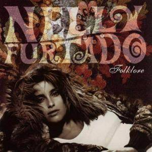 Nelly Furtado: Folklore - Cover
