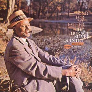 Horace Silver Quintet: Song For My Father - Cover