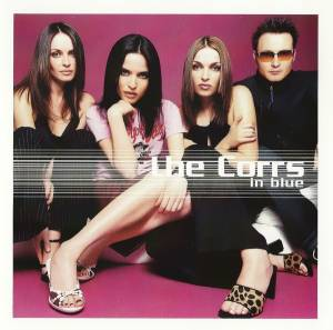 Cover - Corrs, The: In Blue