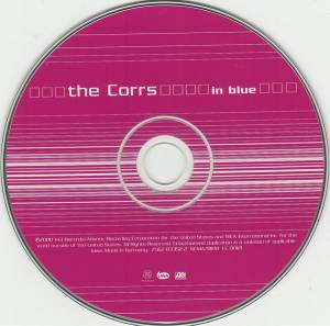 The Corrs: In Blue (CD) - Bild 3
