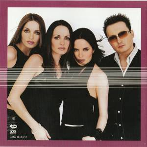 The Corrs: In Blue (CD) - Bild 4