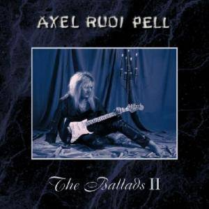 Axel Rudi Pell: The Ballads II (CD) - Bild 1