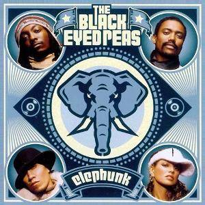 The Black Eyed Peas: Elephunk (CD) - Bild 1