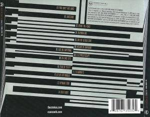 The Strokes: First Impressions Of Earth (CD) - Bild 2