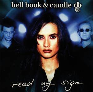 Bell Book & Candle: Read My Sign - Cover