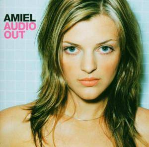 Cover - Amiel: Audio Out
