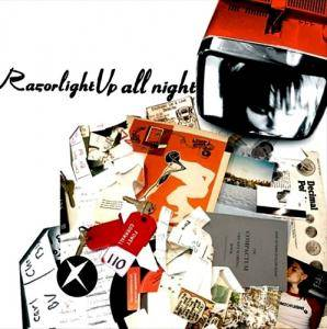 Razorlight: Up All Night (CD) - Bild 1