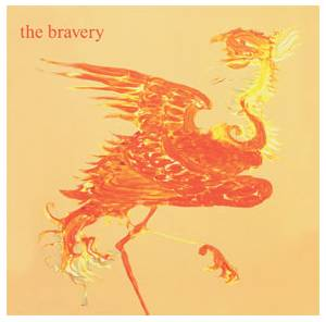 Cover - Bravery, The: Bravery, The