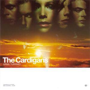 The Cardigans: Gran Turismo - Cover