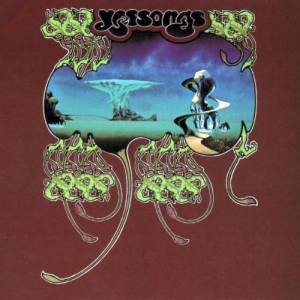 Yes: Yessongs (2-CD) - Bild 1