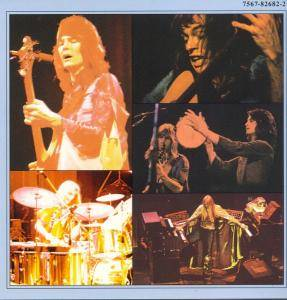Yes: Yessongs (2-CD) - Bild 8