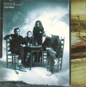 Soul Asylum: Grave Dancers Union (CD) - Bild 2